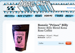 Drag-City-Bonny-Prince-coffee