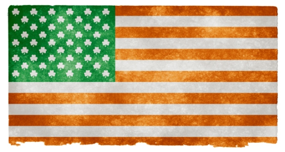 irish-american-flag