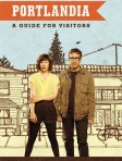 portlandia a visitors guide