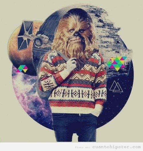 hipsterchewie