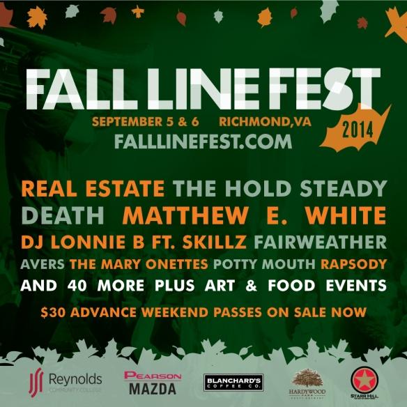 falllinefest