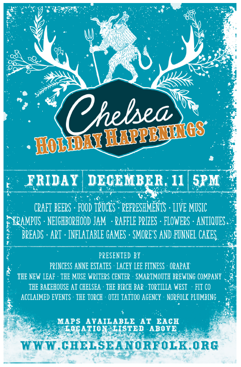 chelseaholidayhappening